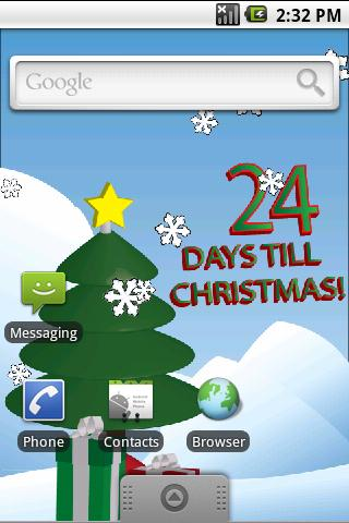 Countdown to Christmas BETA