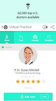 Screenshot of HealthTap
