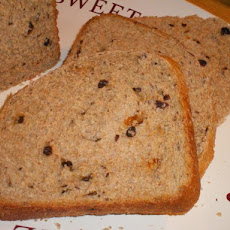 Briscoe's Irish Brown Bread (Bread Machine)