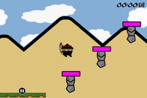 Screenshot of Ninja! Free