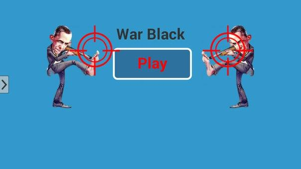 War Black apk screenshot