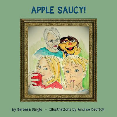 Apple Saucy