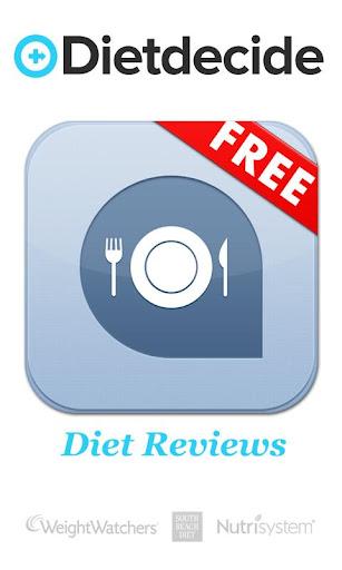 Diet Reviews _.FREE._