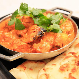 The Best Chicken Tikka Masala