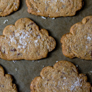 Quinoa Flake Cookies Recipes