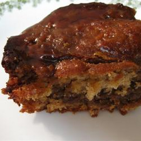 Herman Coffee Cake