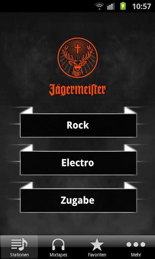 Jägermeister Radio