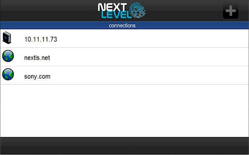 NextLevel Tablet