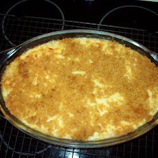 Tuna Mornay Delite - Low in Fat!