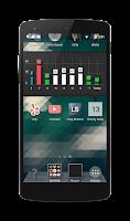 Screenshot of My Home Launcher