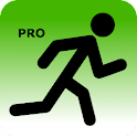 Jotah Running Tracker PRO icon