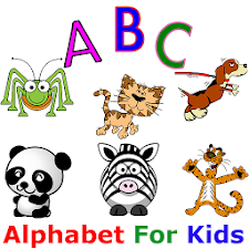ABC Alphabet For Kids