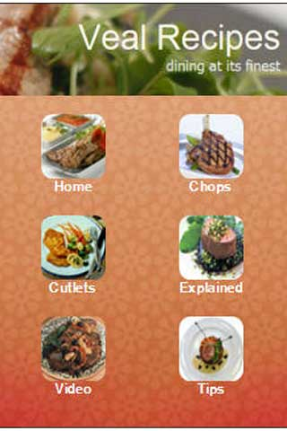Veal Recipes 2