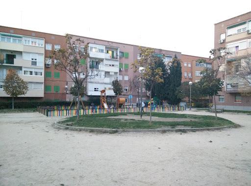 Parque Pequeño En begoña