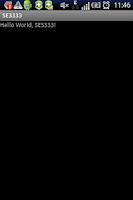 Screenshot of SE2222