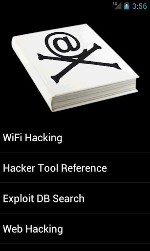 【免費教育App】The Hackers Hackbook Demo-APP點子