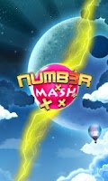 Screenshot of Number Mash – Brain Trainer