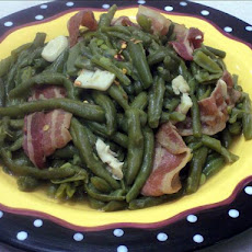 Aunt Martha's Country Green Beans