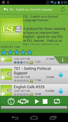 영어공부 : English Podcast : 팟캐스트