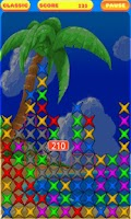 Screenshot of Bubble Breaker Beach