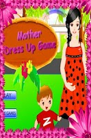 Screenshot of Mother DressUp