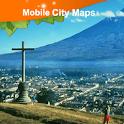 Antigua and Barbuda Street Map icon