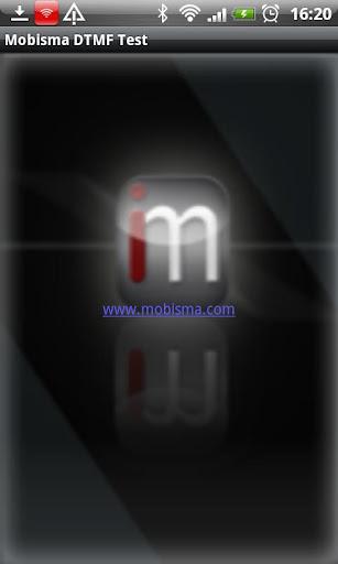 玩免費工具APP|下載Mobisma DTMF Test app不用錢|硬是要APP