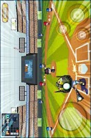 Screenshot of Baseball Superstars® 2010 Lite