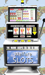 3D Welfare Slots - screenshot