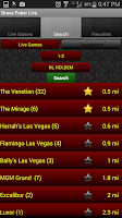 Screenshot of BravoPokerLive
