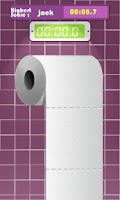 Screenshot of Toilet Paper