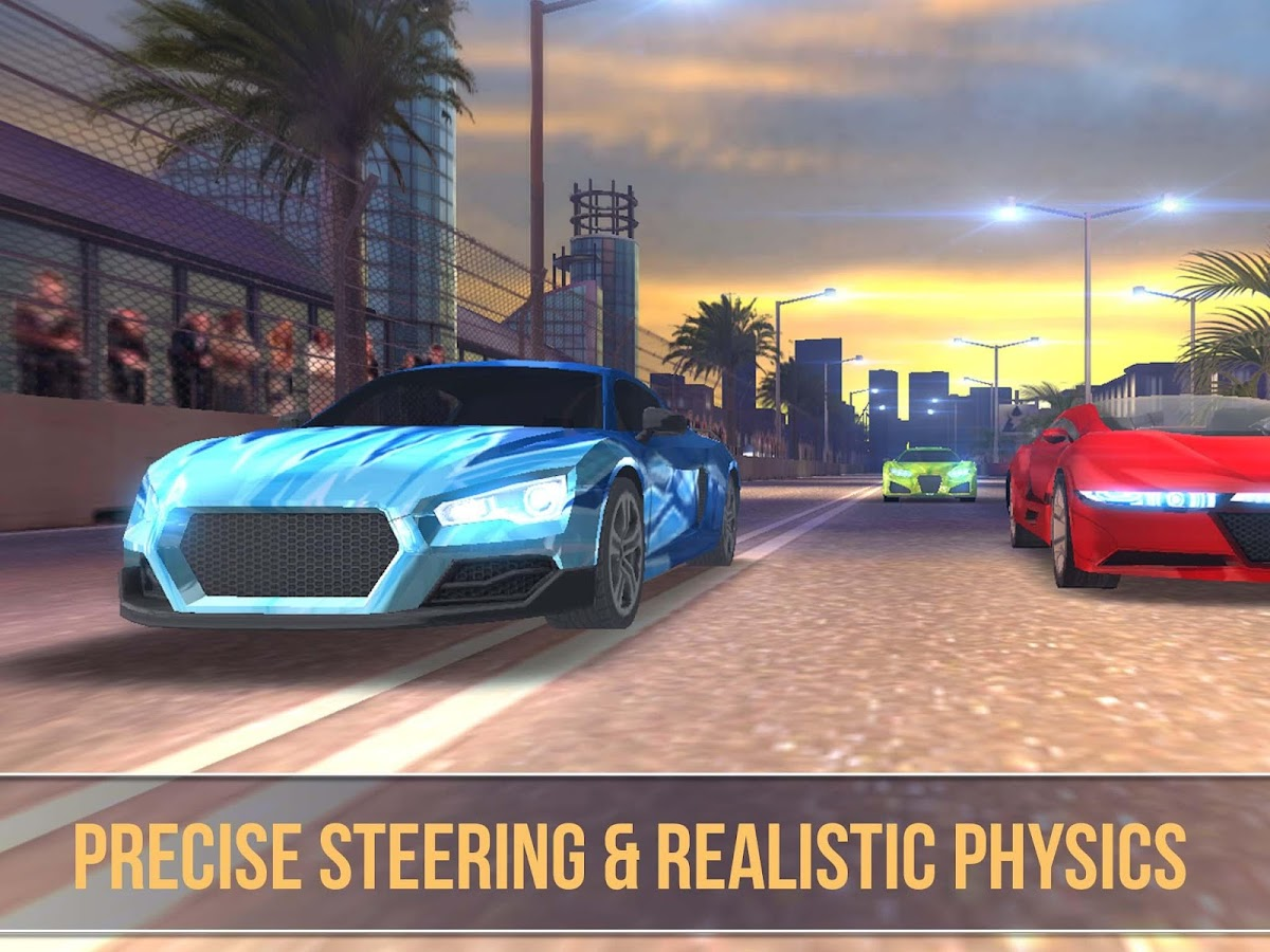 Speed Cars: Real Racer Need 3D Screenshot 11