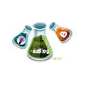 AuBlog Blogger Client icon