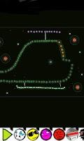 Screenshot of Galaxy Traveller