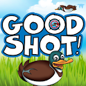 Good Shot Free icon
