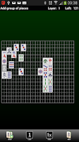 Screenshot of Mahjongg Solitaire