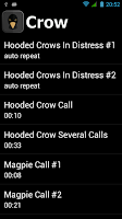 Screenshot of Hunting Calls Ultimate