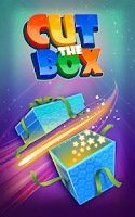 Screenshot of Cut The Box