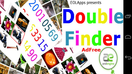 Double Finder AdFree