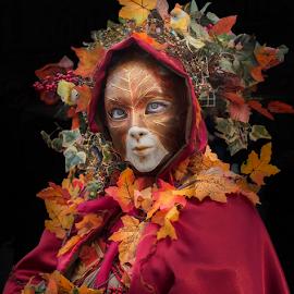 by Carl Sieswono Purwanto - People Portraits of Women