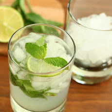 Honest Mojitos - Sugar-Free