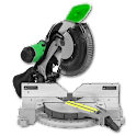 Miter Saw Settings icon