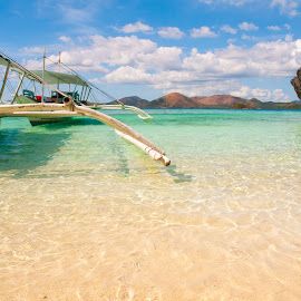 Coron, Palawan by Redz Olarte - Novices Only Landscapes ( landscape, beach )