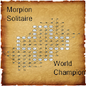 Join Five (Morpion Solitaire) icon