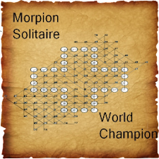Join Five (Morpion Solitaire)