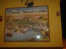 Mosaico Málaga Histórica
