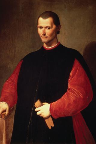 Der Fürst - Machiavelli - PRO