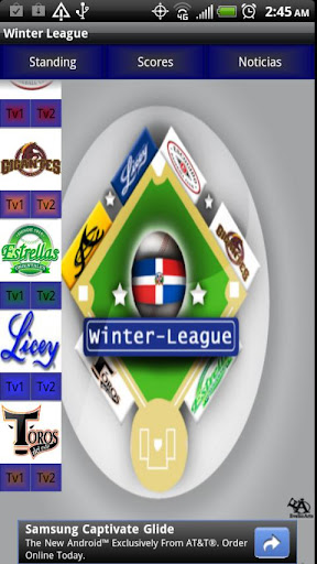 WinterLeague