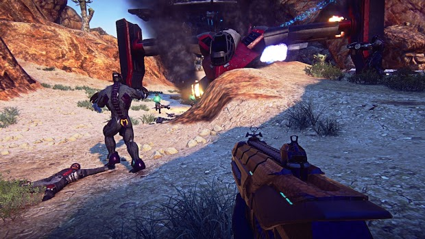SOE's John Smedley confirms Everquest Next for PS4, PS4 release window for Planetside 2