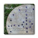 Medicine Wheel Oracle Deck icon